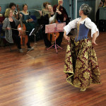 Anne Deller's Folia d'Espagne EDC Festival 2016