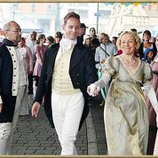 Norwich Historical Dance