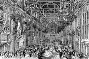 guildhall_queen_victoria_iln_1863