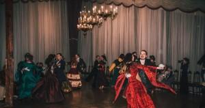 Vintage Dance Exchange
