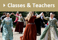EDC Classes & Teachers
