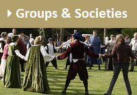 EDC Groups & Societies