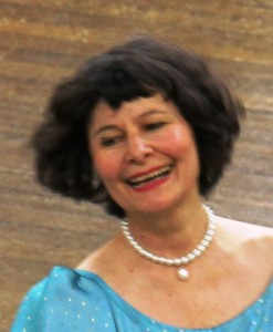 Barbara Segal