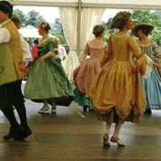Why study dance history at all? The Early Dance Circle and the History of Dance