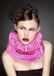 modern ruff - Google Search | Elizabethan clothing, Tudor fashion